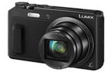 Panasonic Lumix DMC-ZS45 (Black)