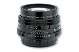 Pentax SMC FA 77mm f/1.8 Limited - w/case