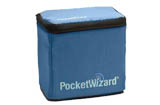PocketWizard G-Wiz Squared Case (Blue)