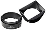 Ricoh GH-3 Lens Hood and Adapter (for Ricoh GR)