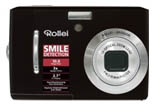 Rollei RCP-S10 Edition (Black)