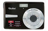 Rollei RCP-S8 Edition (Black)