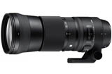 Sigma 150-600mm f5-6.3 DG OS HSM Contemporary (Canon)