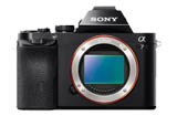 Sony Alpha A7 (Body Only) (ILCE7/B)