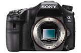 Sony SLT-A77 Mark II (Body Only) (ILCA77M2)