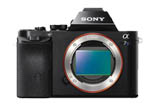 Sony Alpha A7s (Body Only) (ILCE7S/B)