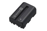 Sony NP-FM500H Lithium-Ion Battery