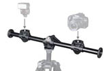 Vanguard Multi-Mount 6 (Horizontal Mounting Bar)