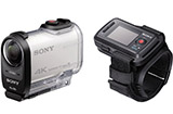 Sony FDR-X1000VR 4K Action Cam w/ Live View Remote Bundle ** Now In-Stock! - Better than any GoPro! - Sale until August 4th **