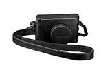 Fujifilm LC-X30 Leather Case for X30 (Black)