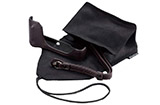 Fujifilm BLC-X70 Dark Brown Leather Bottom Case (for X70)