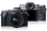 Fujifilm X-T1 Graphite Silver (Body Only)
