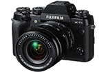 Fujifilm X-T1 w/ XF 18-55mm f2.8-4 OIS Lens  ** New IN-STOCK w/ MAP Pricing**