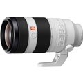 Sony FE 100-400mm F4.5-5.6 GM OSS Lens