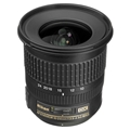 Nikkor AF-S DX 10-24mm f3.5-4.5G ED with Bonus