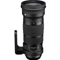 Sigma 120-300mm F2.8 DG OS HSM Sport (Canon)
