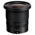 Nikon NIKKOR Z 14-30mm F4 S Lens with Bonus