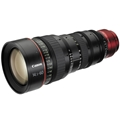 Canon CN-E 14.5-60mm T2.6 Cinema Zoom Lens (EF mount)