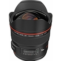Canon EF 14mm F2.8L II USM (Limited Stock)