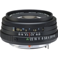 Pentax SMC FA 43mm F1.9 Limited - w/ Case, Hood