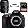Nikon D5600 DSLR Camera (Body) ** Bundle Sale! **