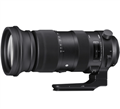 Sigma 60-600mm F4.5-6.3 DG OS HSM Sports Lens (Canon EF mount)