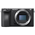 Sony a6500 Mirrorless Digital Camera (Body Only)