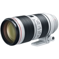 Canon EF 70-200mm F2.8L IS III USM Lens + BONUS