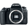 Canon EOS 77D DSLR Camera (Body Only)<br> w/ LP-E17 Battery & 430EX III Speedlite