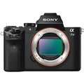 Sony Alpha A7II (Body Only) (ILCE7M2/B)