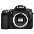 Canon EOS 90D DSLR Camera (Body Only) + BONUS
