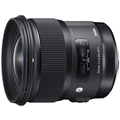 Sigma 24mm f1.4 DG HSM Art (Canon)