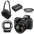 Nikon Z7 Mirrorless Digital Camera<br> w/ 24-70mm Lens ** Bundle **
