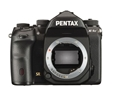Pentax K-1 Mark II DSLR Camera (Body Only)
