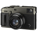 FUJIFILM X-Pro3 Mirrorless Digital Camera (Dura Black)