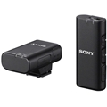 Sony ECM-W2BT Camera-Mount Digital Bluetooth Wireless Microphone System