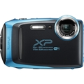 Fujifilm FinePix XP130  (Blue)