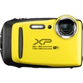 Fujifilm FinePix XP130  (Yellow)