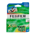 Fujifilm Superia 400 Color Negative Print Film<br>(36exp, 3-Pack)