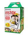 Fujifilm Instax Mini Film (2 Packs of 10)