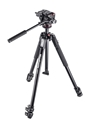 Manfrotto MK190X3-2W 3-Section w/ Fluid Head