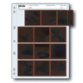 Print File - 4-Strips x 3 Frames Negative Preservers<br>(Pack of 25)