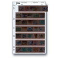 Print File - 7-Strips x 5 Frames Negative Preservers<br>(Pack of 25)