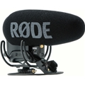 Rode Microphones -<p>VideoMic Pro Plus w/ Rycote