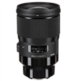 Sigma 28mm F1.4 DG HSM Art Lens (Sony FE mount)