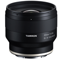 Tamron 20mm F2.8 Di III OSD M 1:2 Lens (for Sony FE mount)