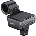 Sony XLR-K2M XLR Adapter Kit w/ Mic