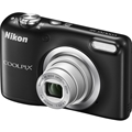 Nikon COOLPIX A10 Digital Camera (Refurbished)