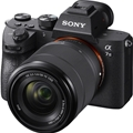 Sony Alpha a7 III Mirrorless Digital Camera w/ 28-70mm Lens