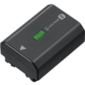 Sony NP-FZ100 Rechargeable Lithium-Ion Battery (for Alpha a9, a7Riii, a7iii)